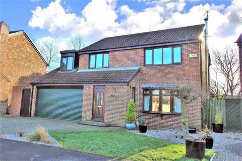 4 bedroom detached house for sale - Malvern Drive, Stokesley