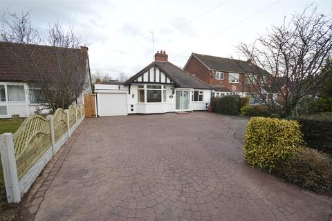 2 bedroom detached bungalow for sale - Elmdon Lane, Marston Green, Birmingham