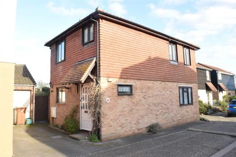 3 bedroom detached house for sale - Clarence Close, Chelmsford