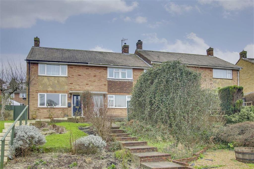 3 Bedrooms Terraced House for sale in Denton Road, Newhaven
