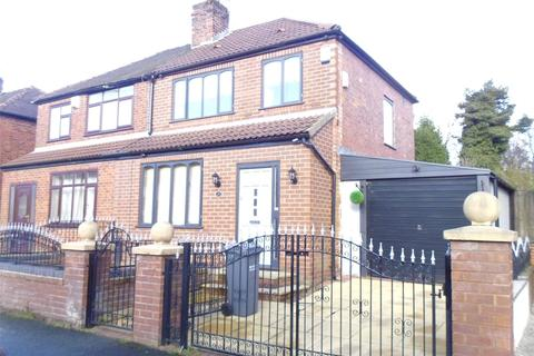 2 bedroom semi-detached house to rent - Worthington Street, Moston, Manchester, Greater Manchester, M40