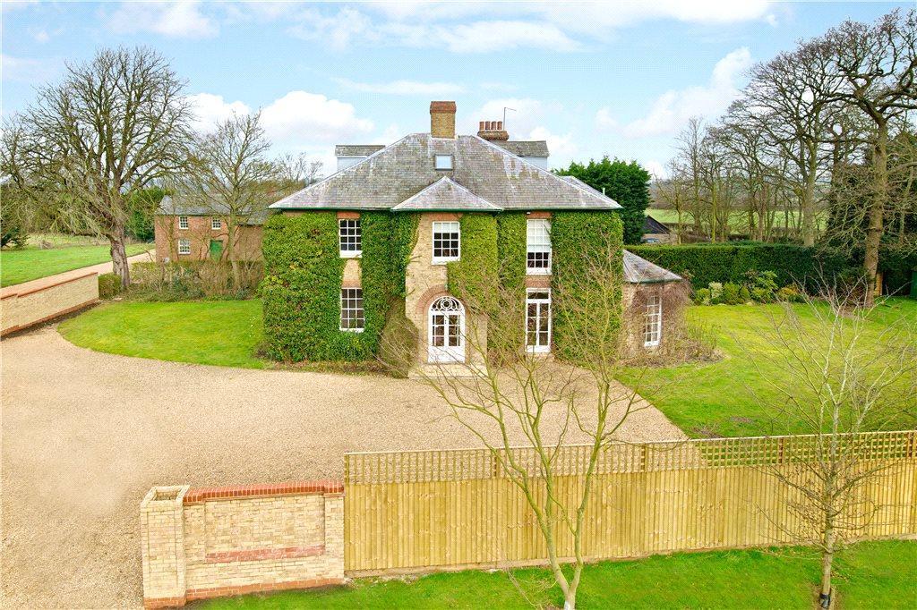 7 Bedrooms Unique Property for sale in Lower End, Wavendon, Milton Keynes, Buckinghamshire