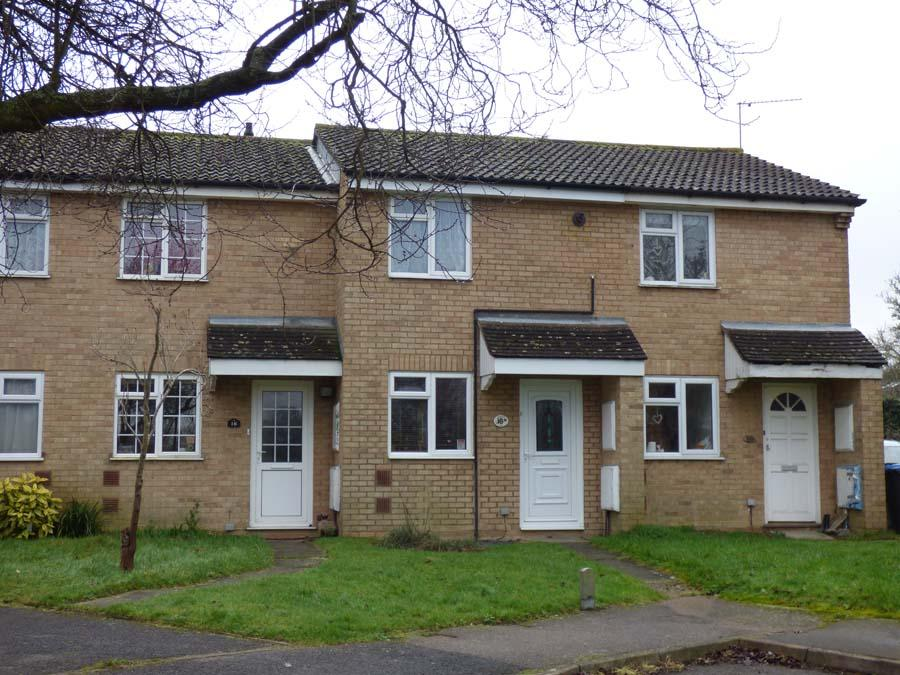 2 Bedrooms House for sale in Faulkners Way, Burgess Hill, RH15