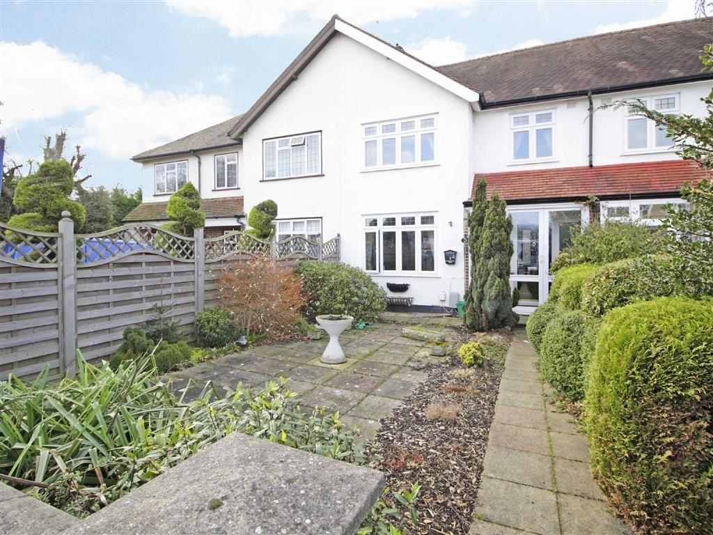 3 Bedrooms Terraced House for sale in Blackbrook Lane, Bickley, Kent