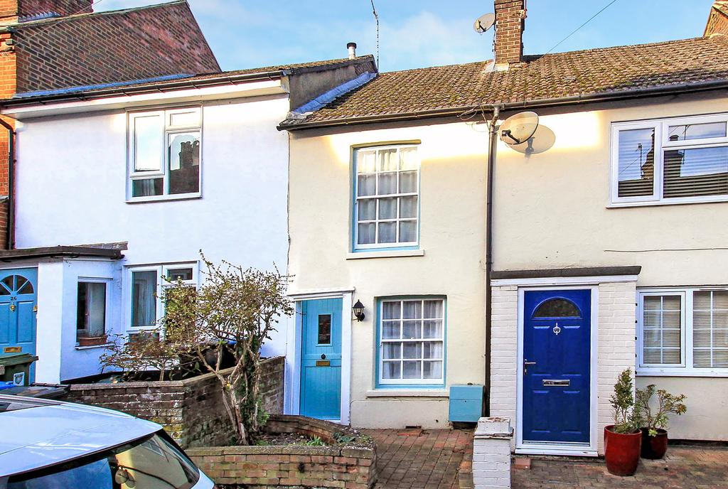 1 Bedroom Terraced House for sale in Victoria Road, Berkhamsted HP4