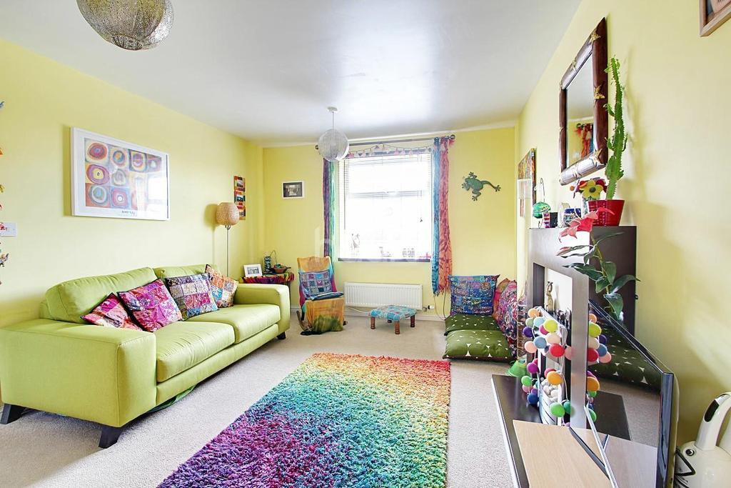 3 Bedrooms End Of Terrace House for sale in Chapman Way, Eynesbury