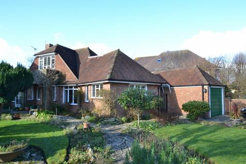3 bedroom bungalow for sale - Boscombe Manor