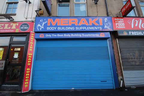 Shop to rent - Meanwood Road, Leeds, West Yorkshire, LS7