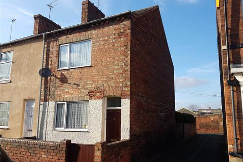 3 bedroom end of terrace house for sale - Tooley Street, Gainsborough, Lincolnshire, DN21
