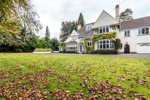 5 bedroom detached house for sale - West Ella Road, Kirk Ella, Hull, East Riding Of Yorkshire, HU10