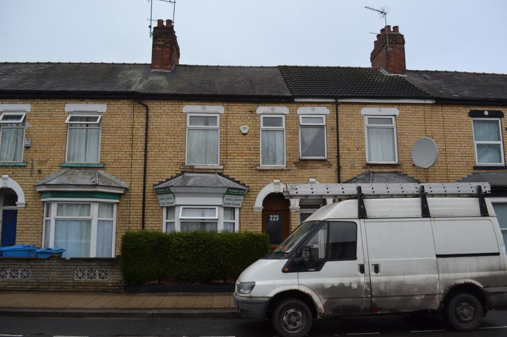 3 Bedrooms Terraced House for sale in Newland Avenue, Hull, East Riding Of Yorkshire, HU5