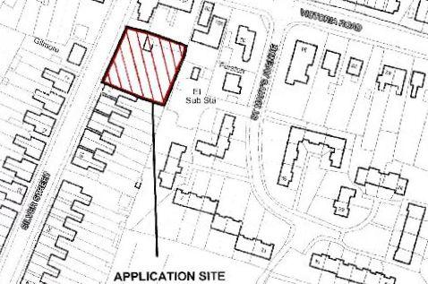 Land Commercial for sale in Silver Street, Barnetby, North Lincolnshire, DN38