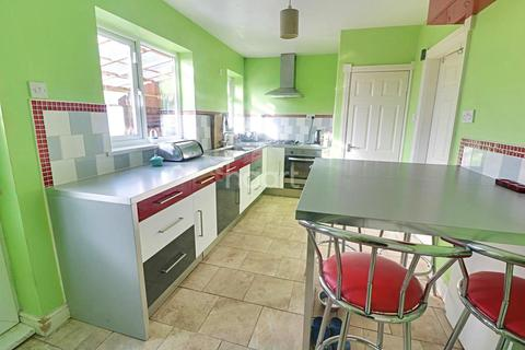 3 bedroom semi-detached house for sale - Leybourne Drive, Bestwood, Nottingham