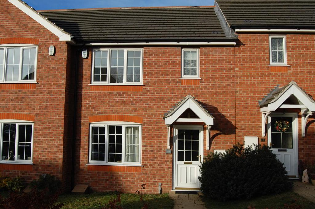 3 Bedrooms House for sale in Edgar Close, Scotter, Lincolnshire, DN21