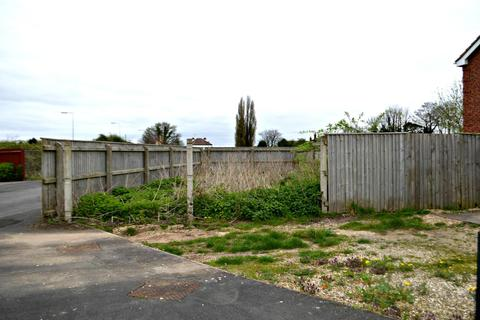 Land for sale - Poplar Crescent, Althorpe, North Lincolnshire, DN17