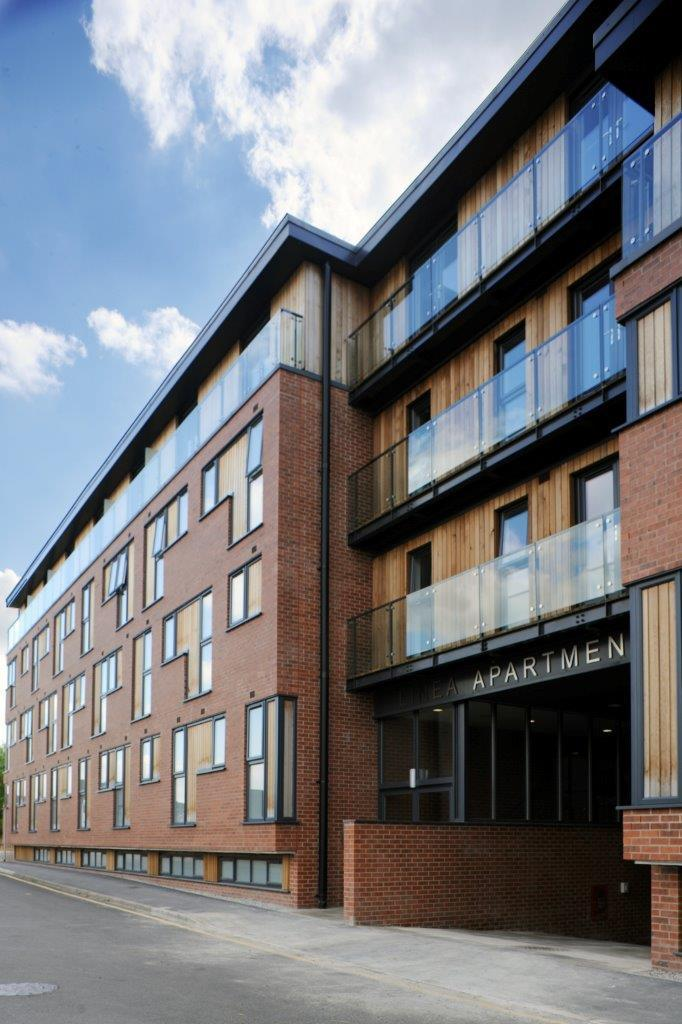 1 Bedroom Flat for sale in Linea, Dunstall Street, Scunthorpe, North Lincolnshire, DN15