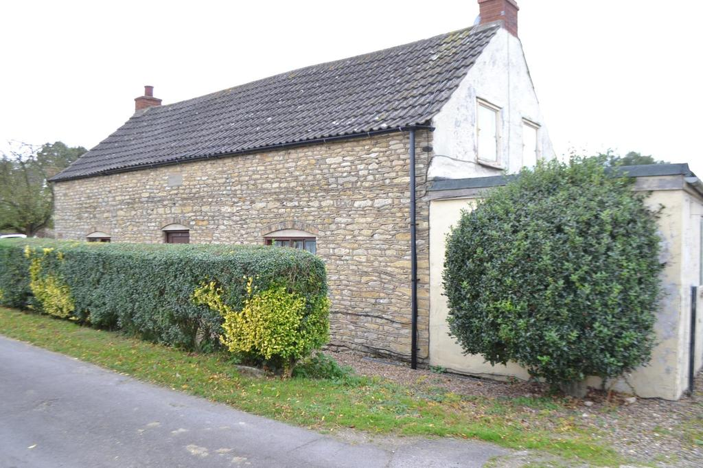 2 Bedrooms Detached House for sale in Ferry Lane, Winteringham, North Lincolnshire, DN15