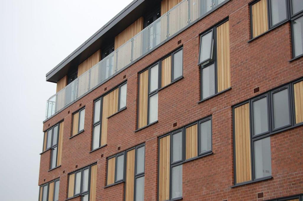 1 Bedroom Flat for sale in Dunstall Street, Scunthorpe, North Lincolnshire, DN15