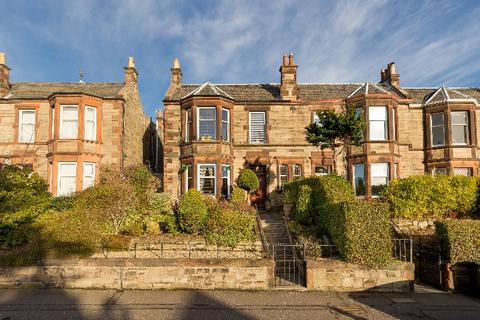 5 bedroom terraced house to rent - Hillview, Blackhall, Edinburgh, EH4 2AF
