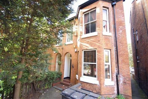 Studio to rent - Wilmslow Road, Withington, Manchester