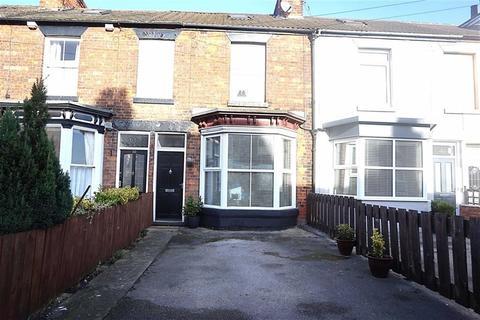 3 bedroom terraced house for sale - Eastgate, Hessle, Hessle, HU13