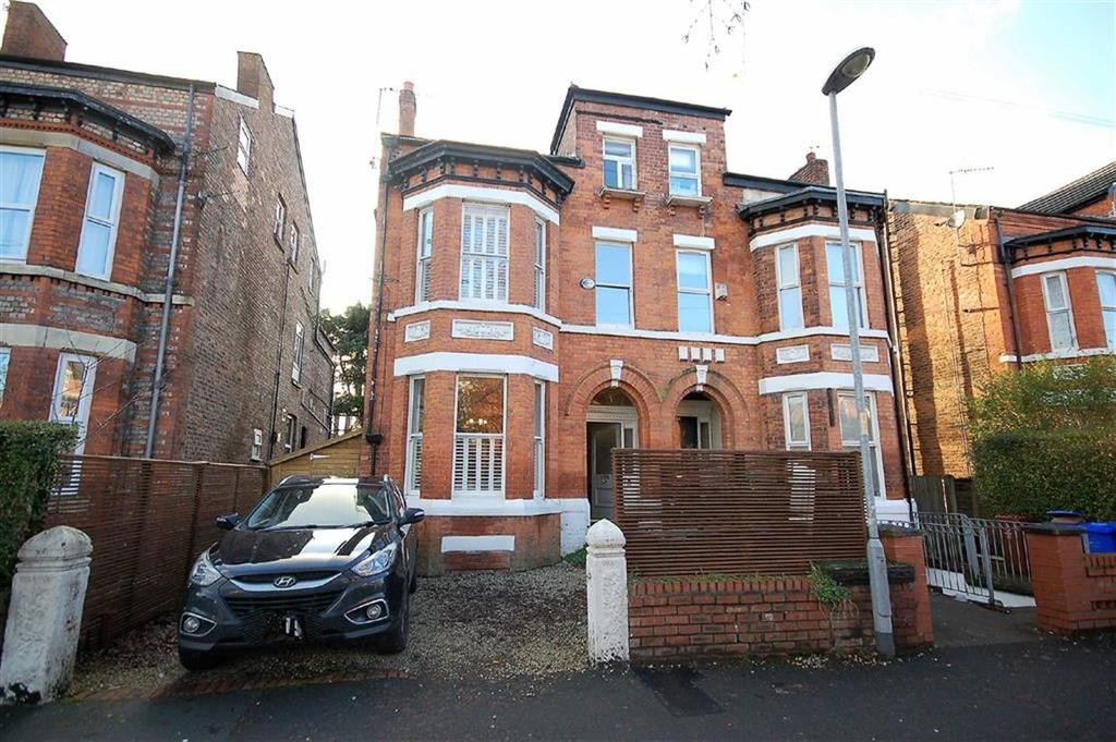5 Bedrooms Semi Detached House for sale in Central Road, West Didsbury, Manchester, M20