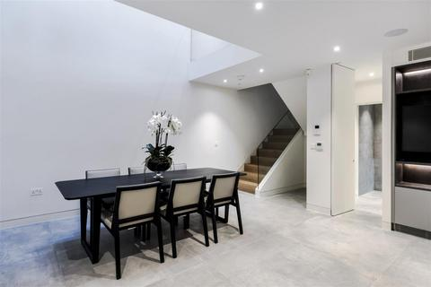 3 bedroom house to rent - Lancaster Mews, Hyde Park, London, W2