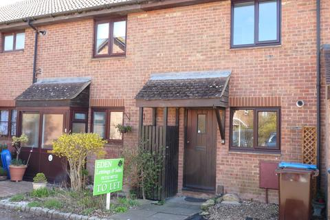 2 bedroom terraced house to rent - Hurst Green, Oxted, Surrey
