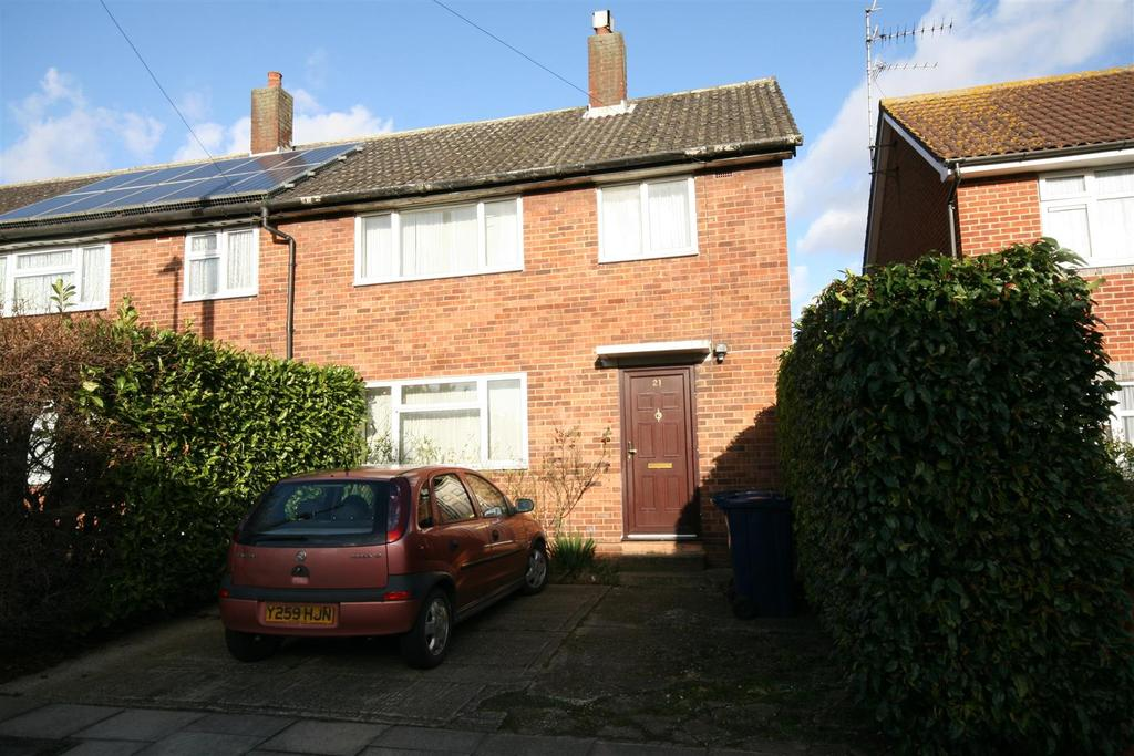 3 Bedrooms House for sale in Evesham Close, Greenford