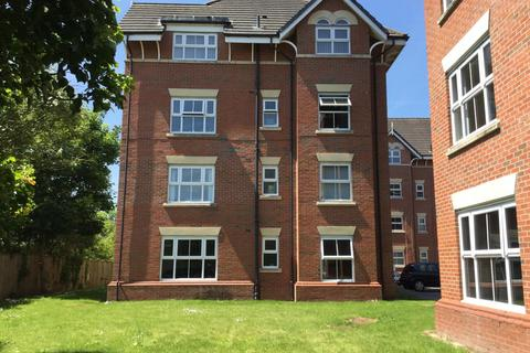 2 bedroom apartment for sale - Anderton Grange, Hollands Road, Northwich