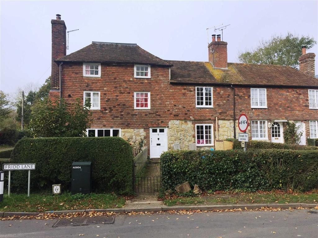 2 Bedrooms Cottage House for rent in Batemans Corner Cottage, Ashford, Kent