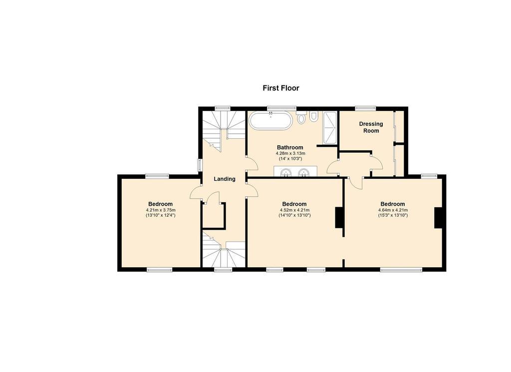 Floorplan 3 of 6: Hall Farm, Main Street, Kneeton   Floor 2.jpg