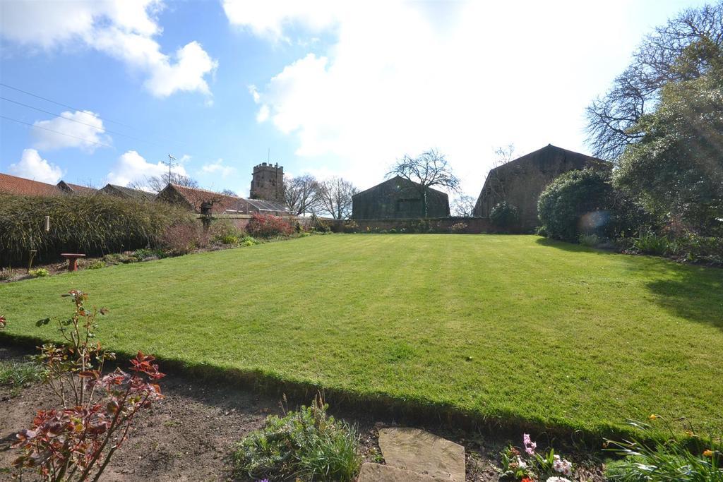 Hall Farm Front Garden.JPG