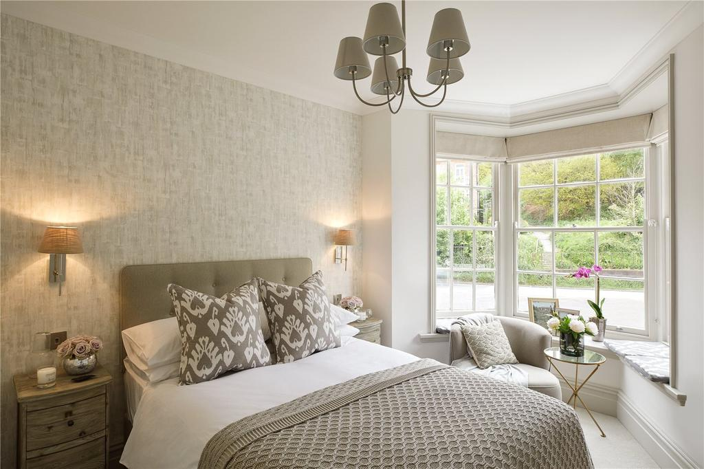 2 Bedrooms Mews House for sale in 5 Castle House, London Road, Tunbridge Wells, Kent, TN11DB