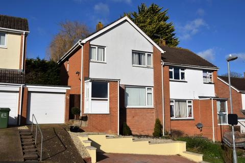 3 bedroom house for sale - Gloucester Road, Exwick, EX4