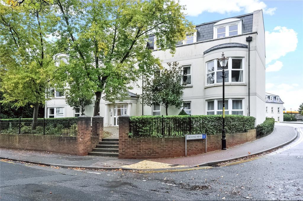 2 Bedrooms Flat for sale in Bell Court, Exchange Mews, Tunbridge Wells, Kent, TN4