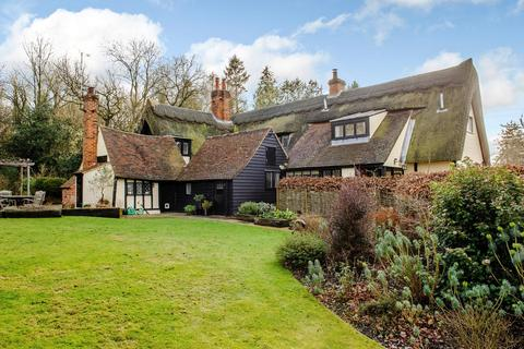 5 bedroom cottage for sale - Little Braxted, Witham, Essex, CM8