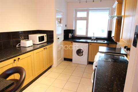 4 bedroom detached house to rent - Norwich, NR2