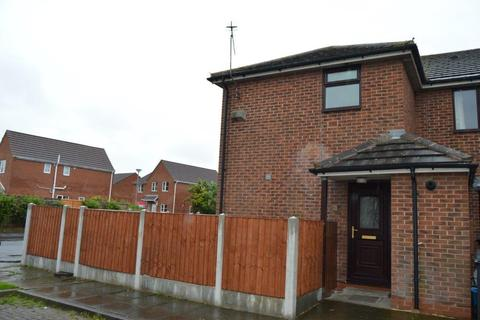 2 bedroom end of terrace house to rent - Waters Edge, Scawby Brook, Brigg, North Lincolnshire, DN20