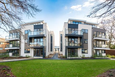 2 bedroom apartment for sale - Bournemouth Road, Lower Parkstone, Poole