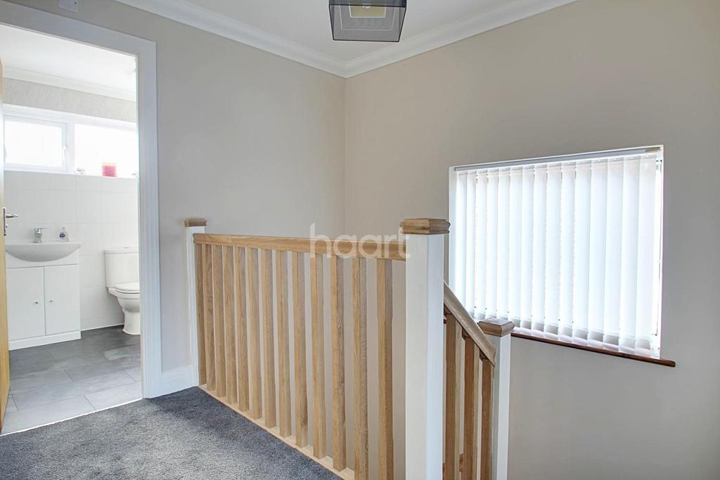 3 Bedrooms Detached House for sale in Rowley Road, St Neots