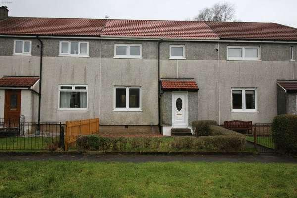 3 Bedrooms Terraced House for sale in 20 Westmorland Road, Greenock, PA16 0TJ