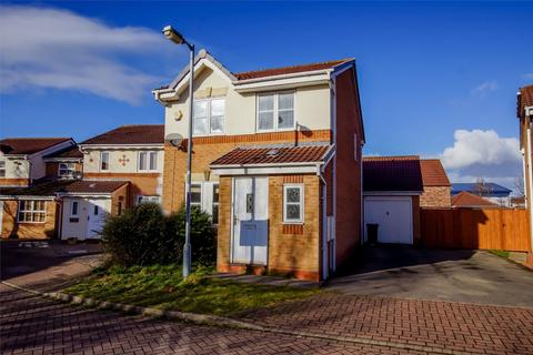 3 bedroom detached house for sale - Hazelnut Grove, Clifton, YORK