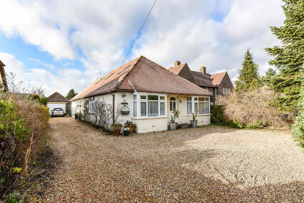6 Bedrooms Detached House for sale in Fishbourne