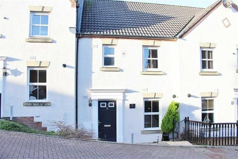 3 bedroom terraced house for sale - William Gammon Drive, Mumbles