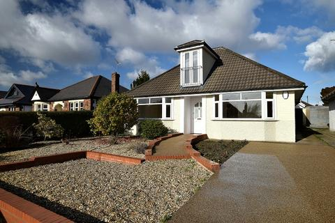3 bedroom detached bungalow for sale - Tyn-Y-Parc Road, Rhiwbina, Cardiff. CF14 6BJ