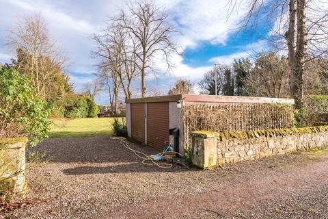 Plot for sale - Building Plot, Westfield Road, Cupar, Fife, KY15