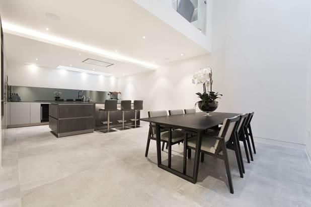 3 Bedrooms House for sale in Lancaster Mews, London, W2