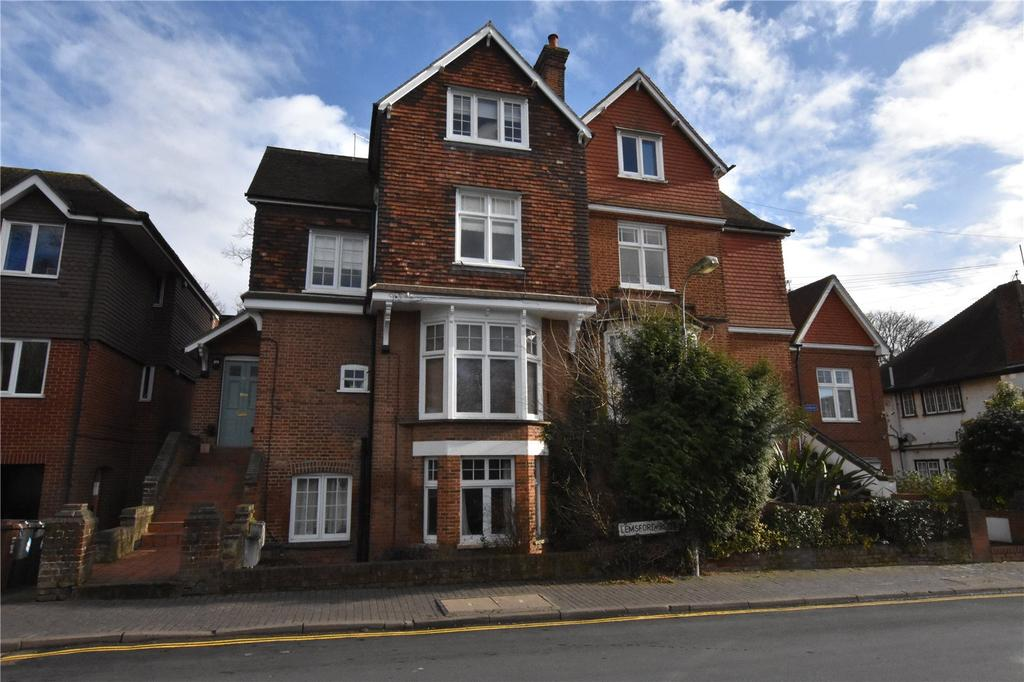 Property For Sale In Lemsford Road St Albans