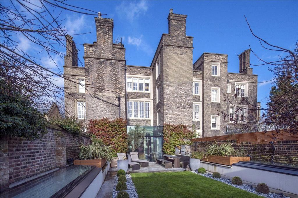 4 Bedrooms House for sale in St Katharine's Precinct, Regent's Park, London, NW1